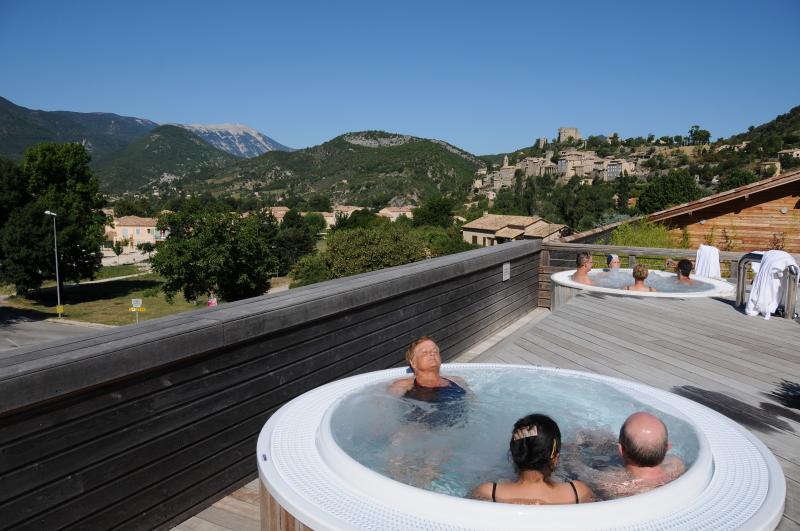 Montbrun les bains office de tourisme communautaire des - Le monetier les bains office de tourisme ...